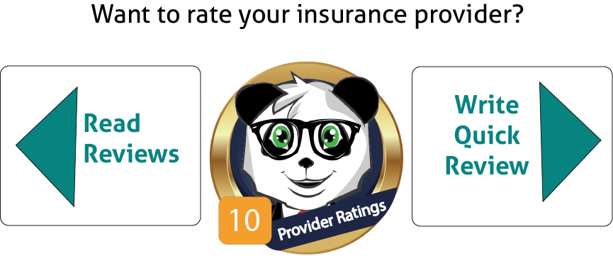 Play insurance provider reviews The Panda
