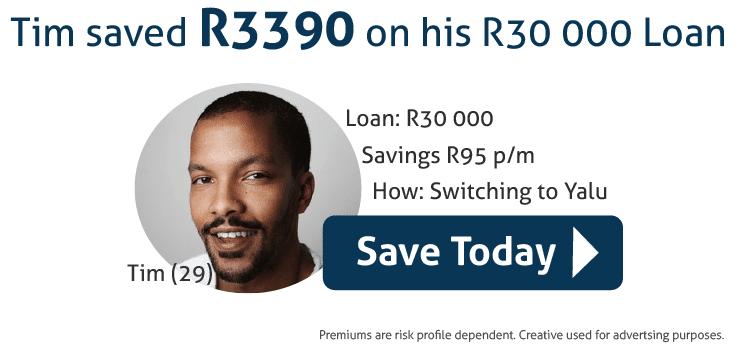 credit life saver with MoneyPanda