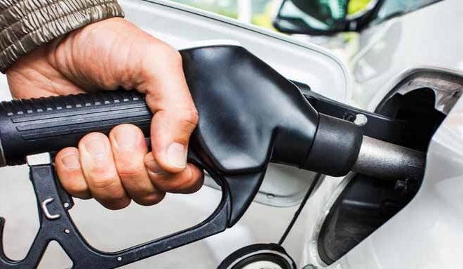 petrol price South Africa monepanda