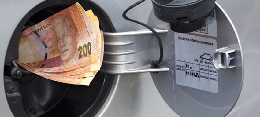 Most fuel-efficient cars in South Africa